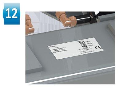 EC labelling